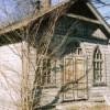 Pikva mõisa Magdaleena kabel enne restaureerimist