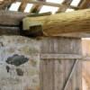 Talu puitkonstruktsioon