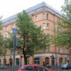 Uued aknad Tamperes, Hämenkatu 10